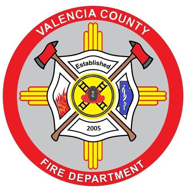 Valencia County Fire Department