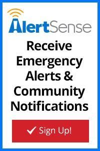 Alert Sense - Receive emergency alerts and community notifications